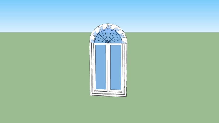 Tall window