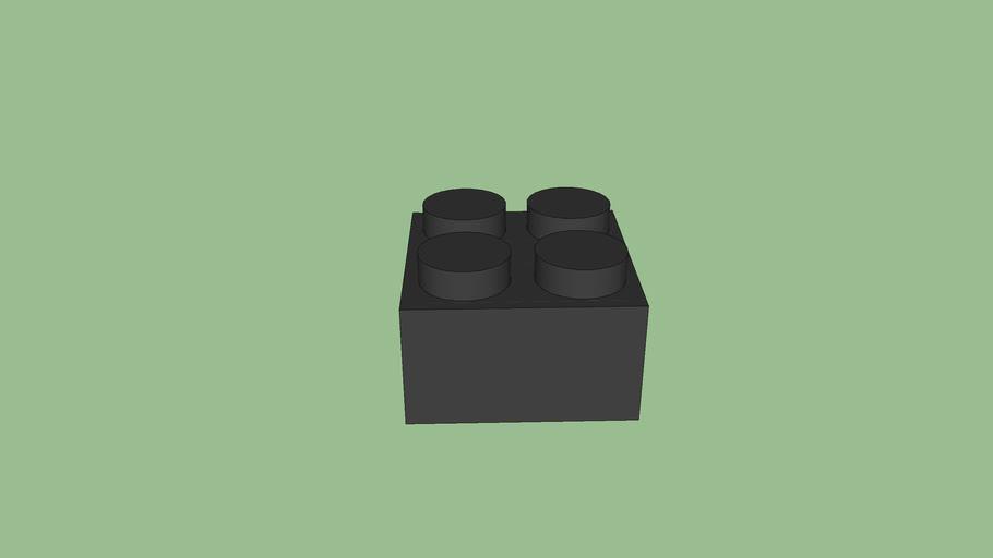 Lego Piece 2x2`