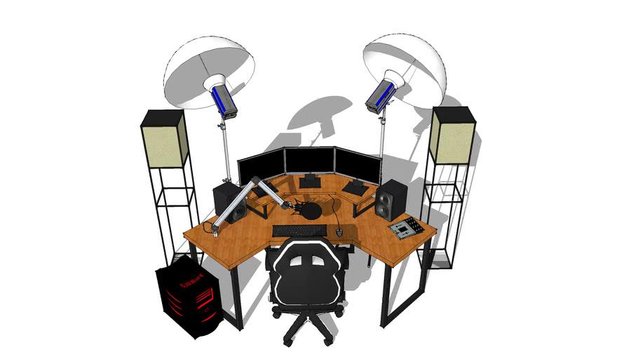 Dream setup