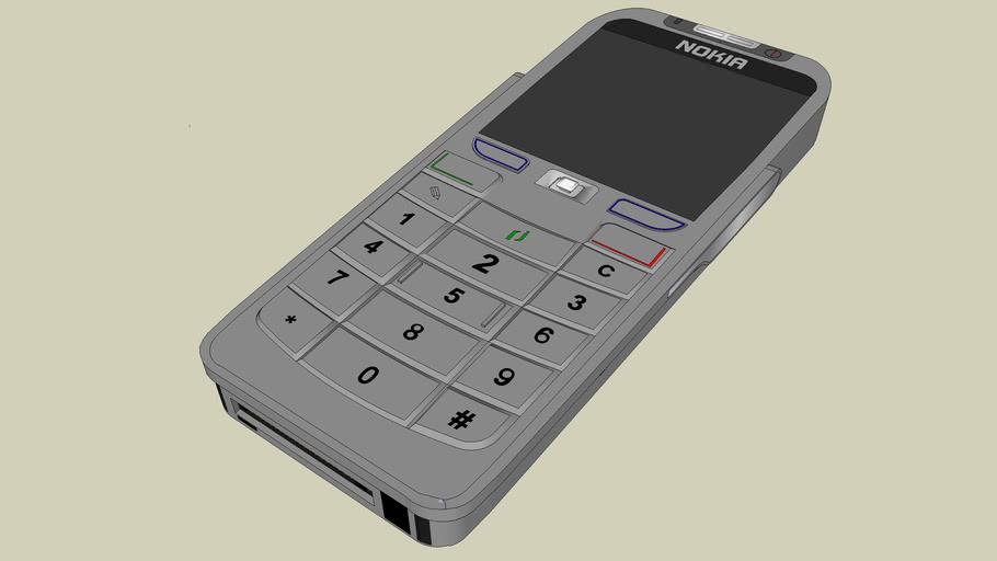 Nokia N-70