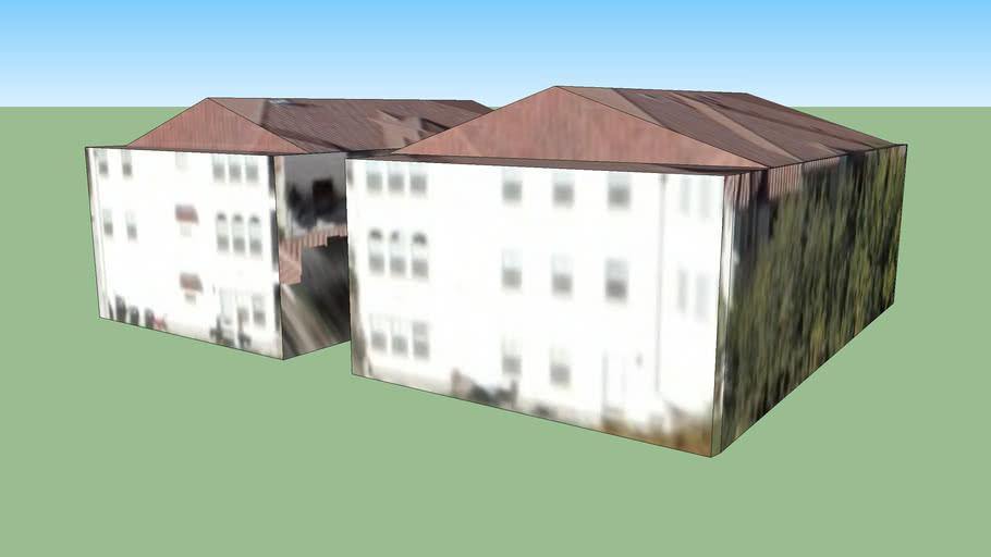 Building in Dallas, TX 75205, USA
