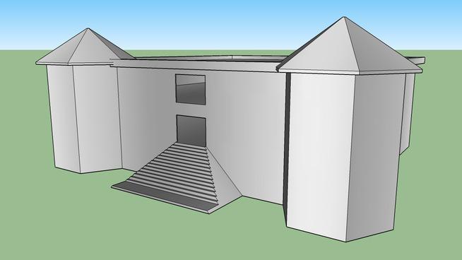 me casyle type building 3 story