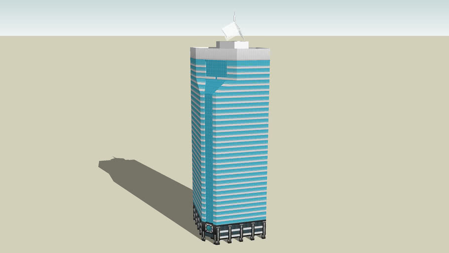 Vespi Tower 維士比大樓