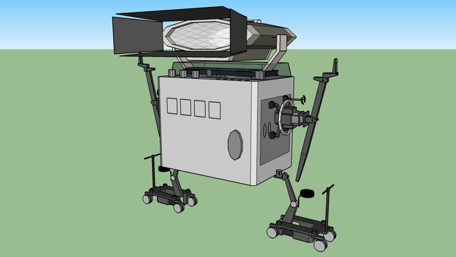 Film Robot
