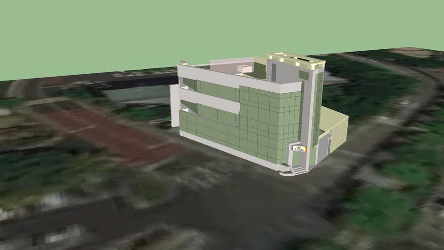 LGS Building
