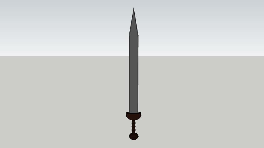 Espada Gladiador