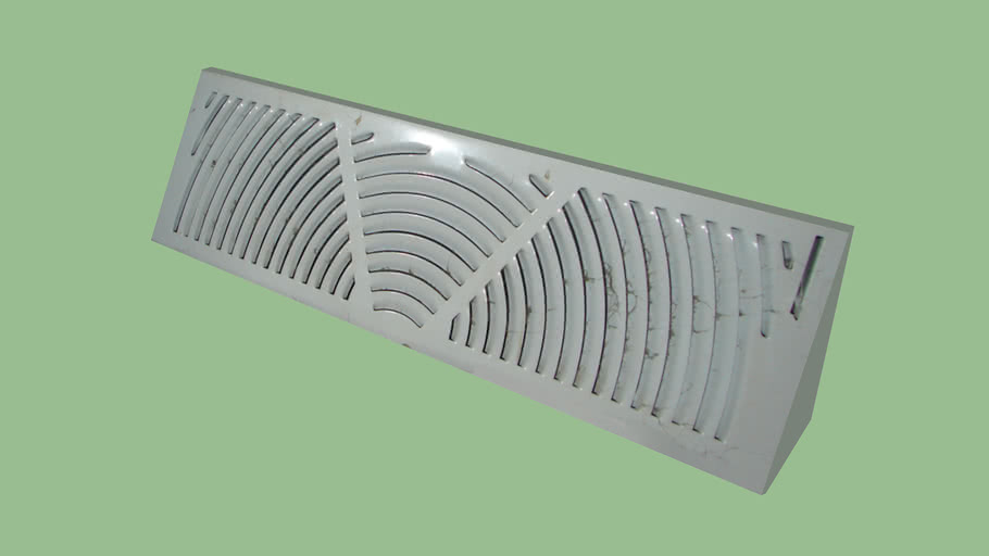 Wall Vent