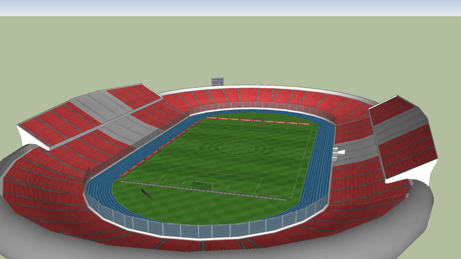 estadios olimpicos