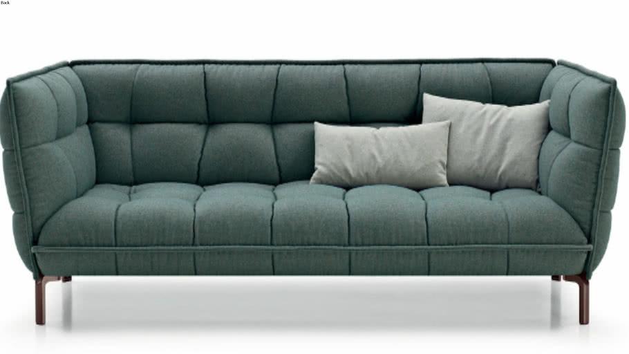Husk Sofa 2b B Italia Warehouse