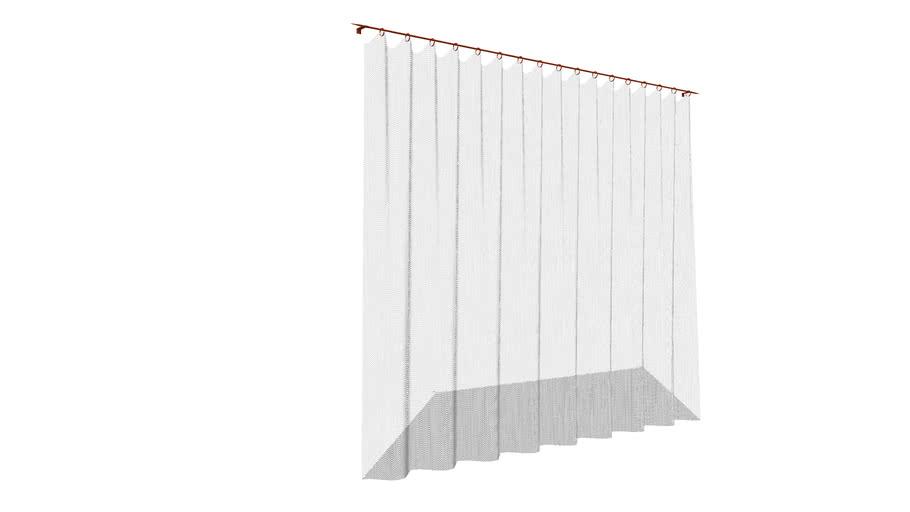 Net-curtain