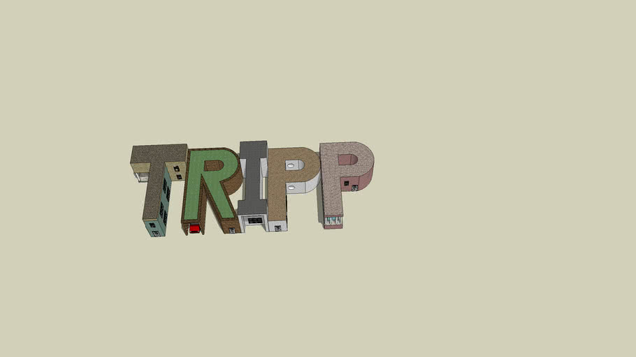 Tripp Name Buildings