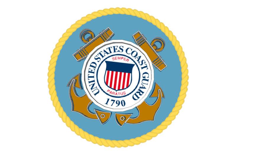 Logo - United States Coast Guard