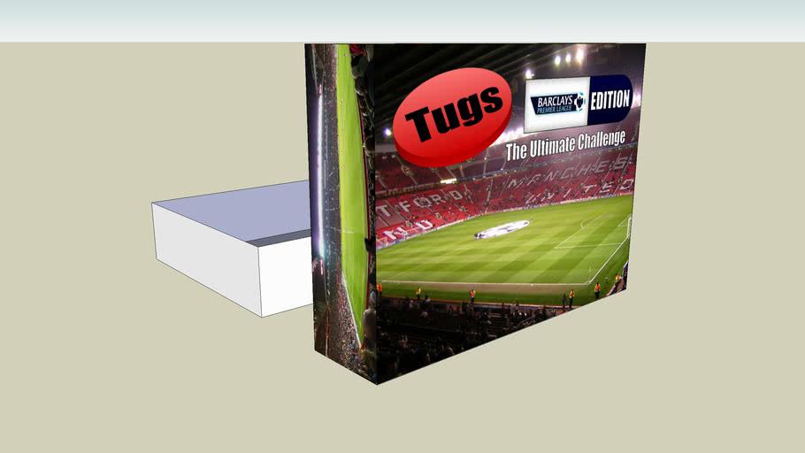 Tugs Box
