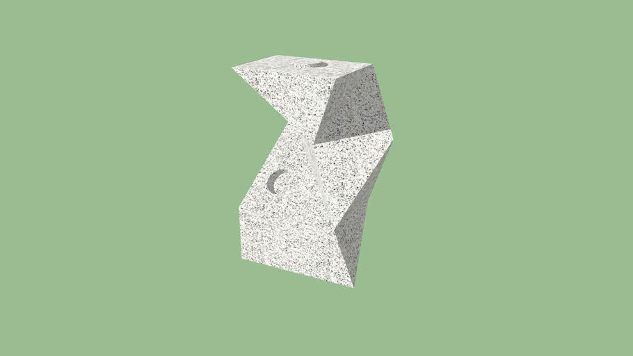granite sculpture, escultura de granito
