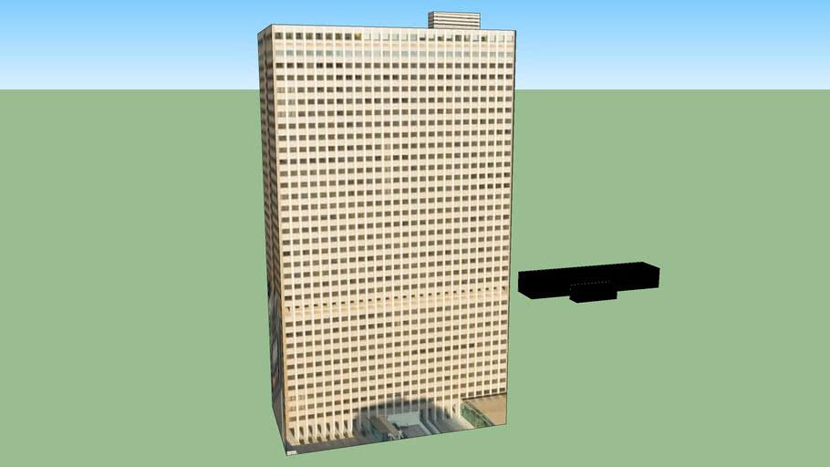 Building in 〒141-8533