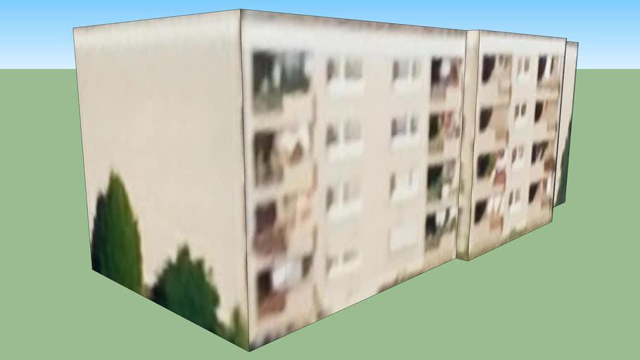 Строение по адресу Кёльн, Германия