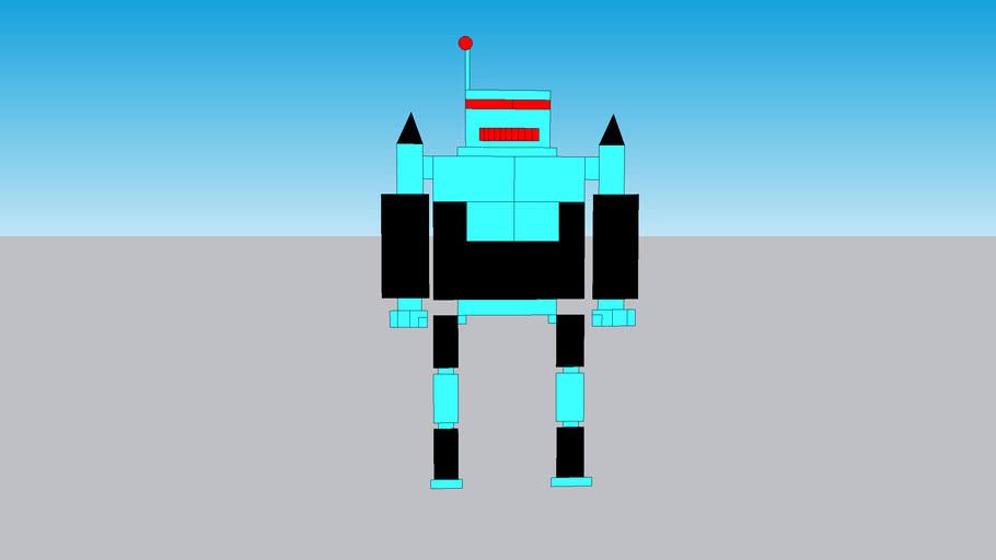 робот.ник