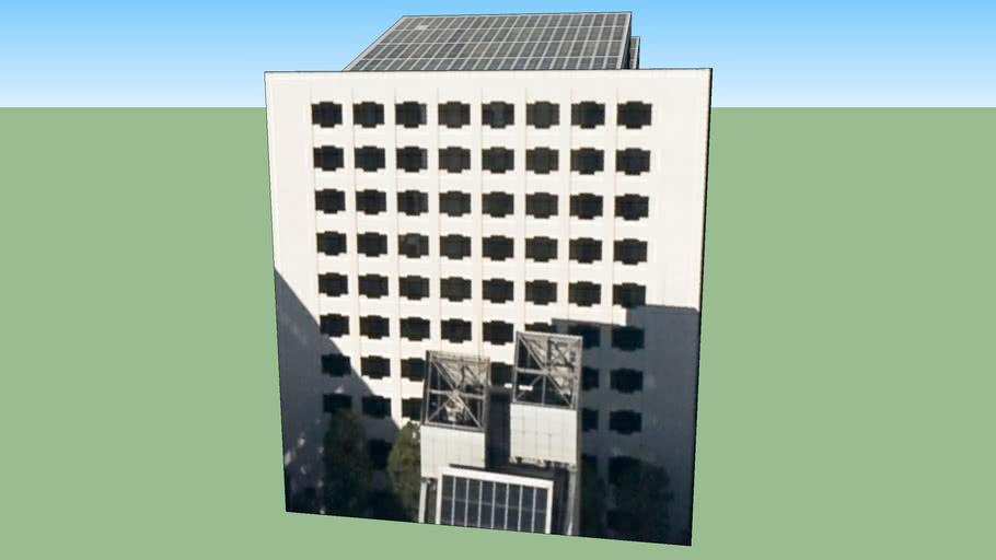 Building in 〒102-8529