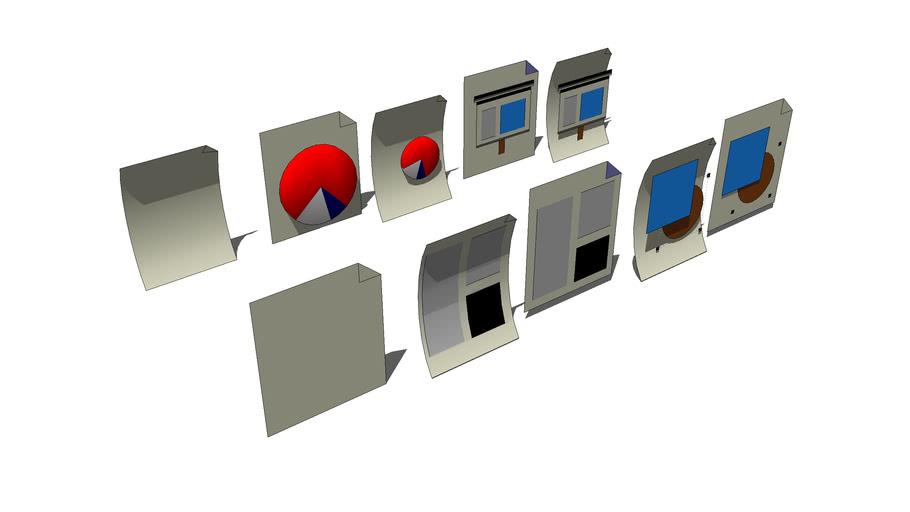 OpenOffice Icons II