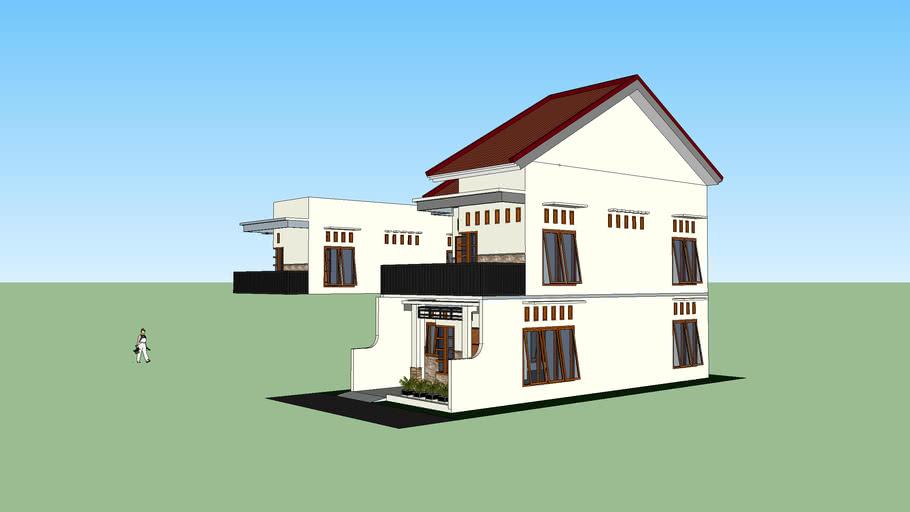 Rencana Rumah Ibu Anies
