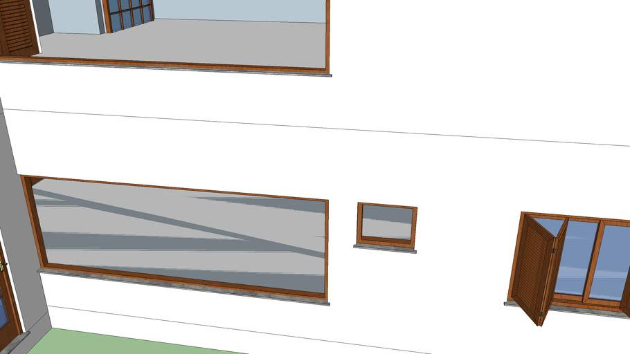 janelas basculantes
