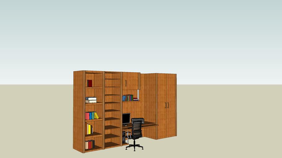 Biórko Desk