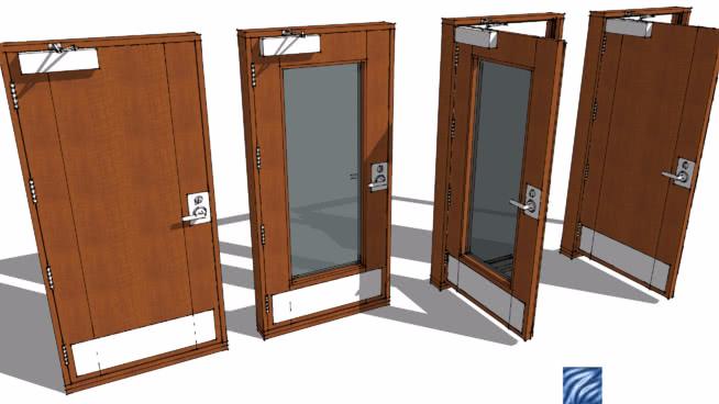 Двери_Окна
