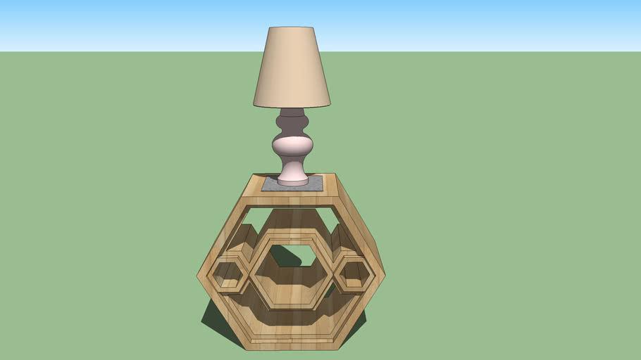 Mesa de Luz 2.2