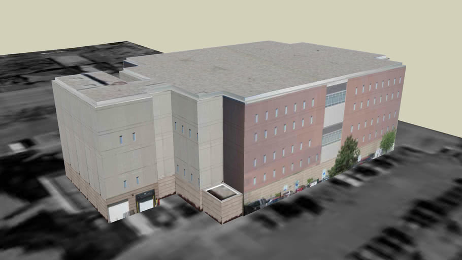 Jail (Sioux Falls, SD)