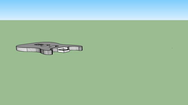 Strat Body Version 2