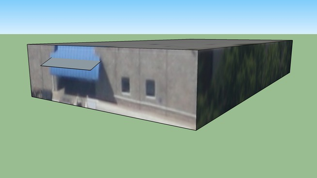 Gebäude in West Sacramento, Kalifornien 95691, Vereinigte Staaten