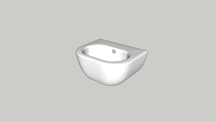 lavabo ARQUITECT 100048232 NOKEN