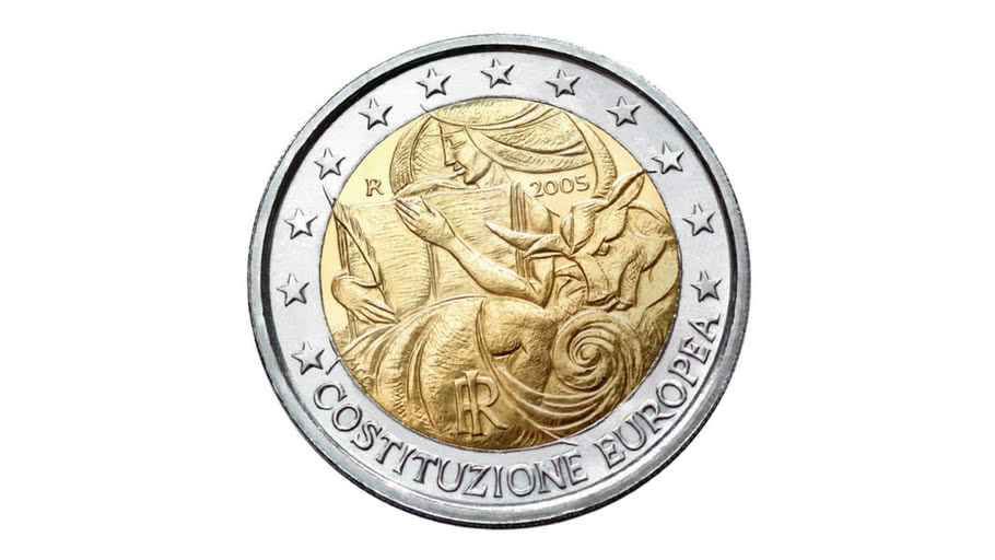 Two euro - 2 €