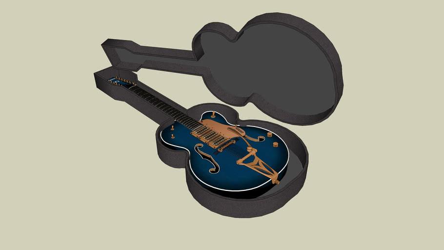 Simple Guitar Case