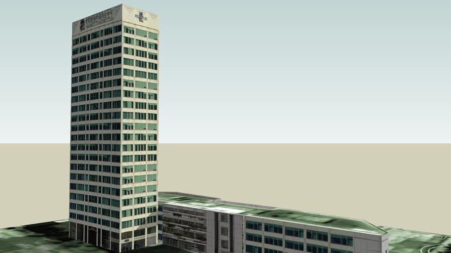 Edificio Tarragona