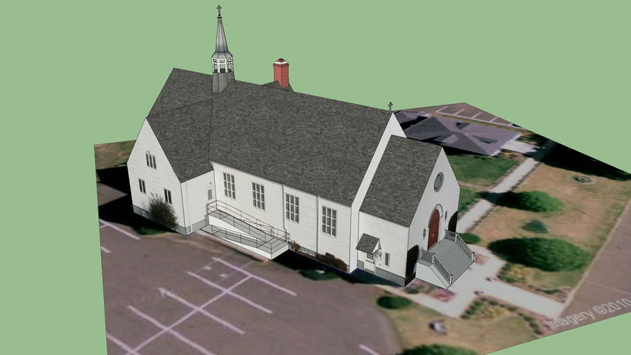 Holy Face Church