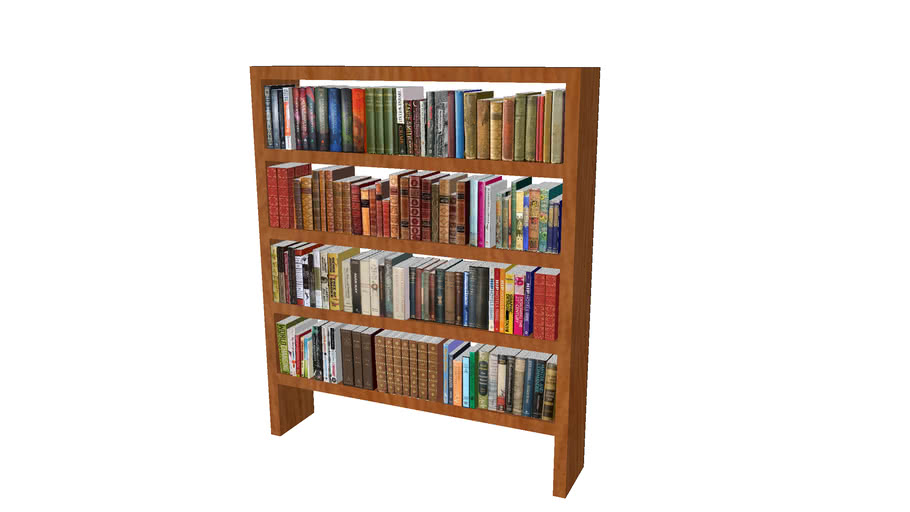 Bookcase-with-books-2