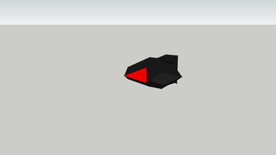 ancent dron 1