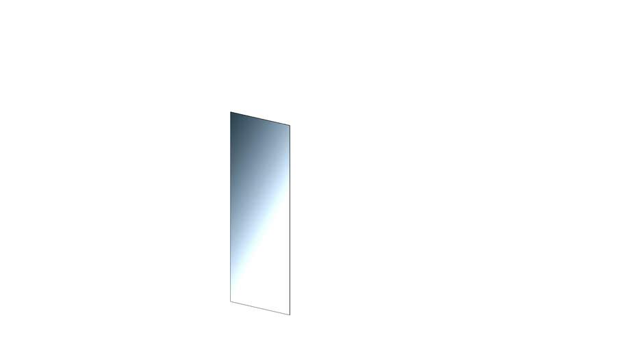 Miroir à fixer