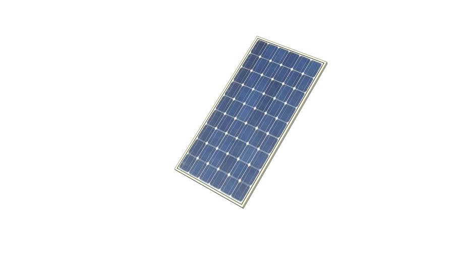 GE Solar Panel