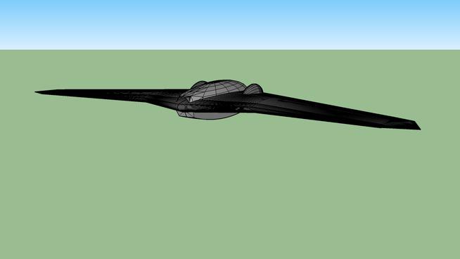 QR-170 Sentinel UAV