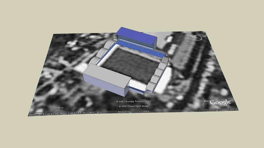 Jules Otten Stadion