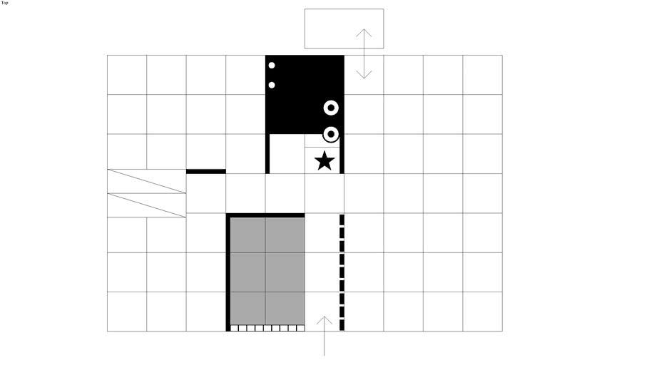 House Type C - Plan