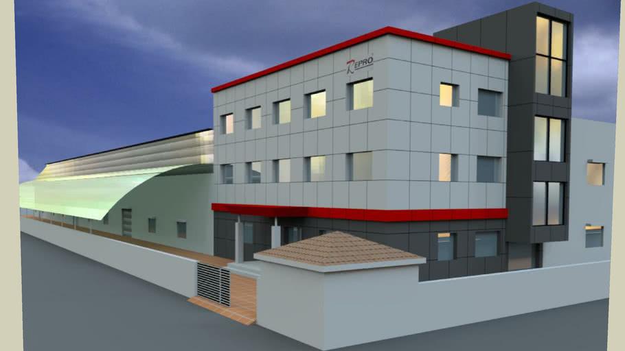 good design of exterior design