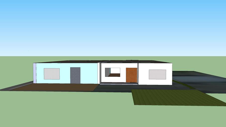 casa de tacuarembo