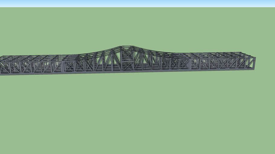 Northern Avenue Bridge Boston