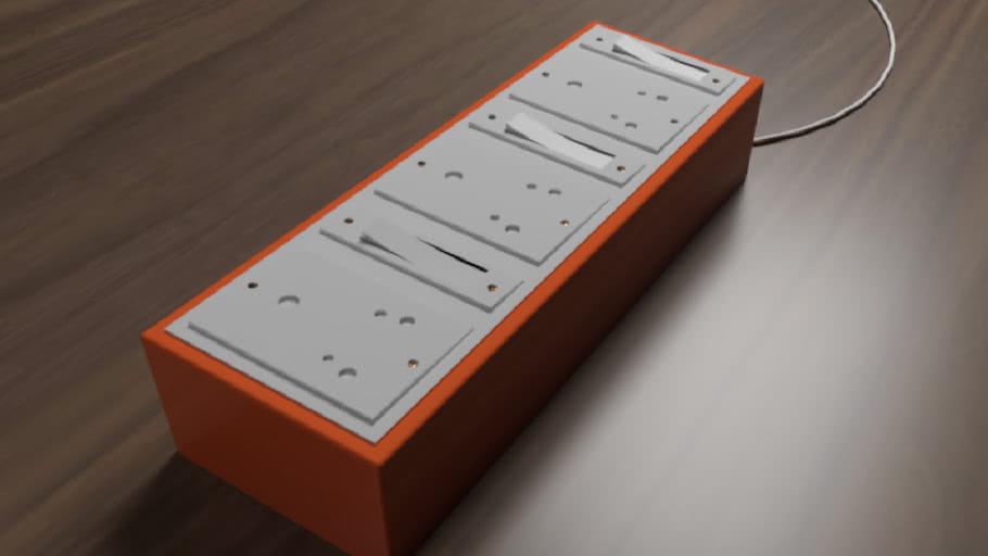 plug box
