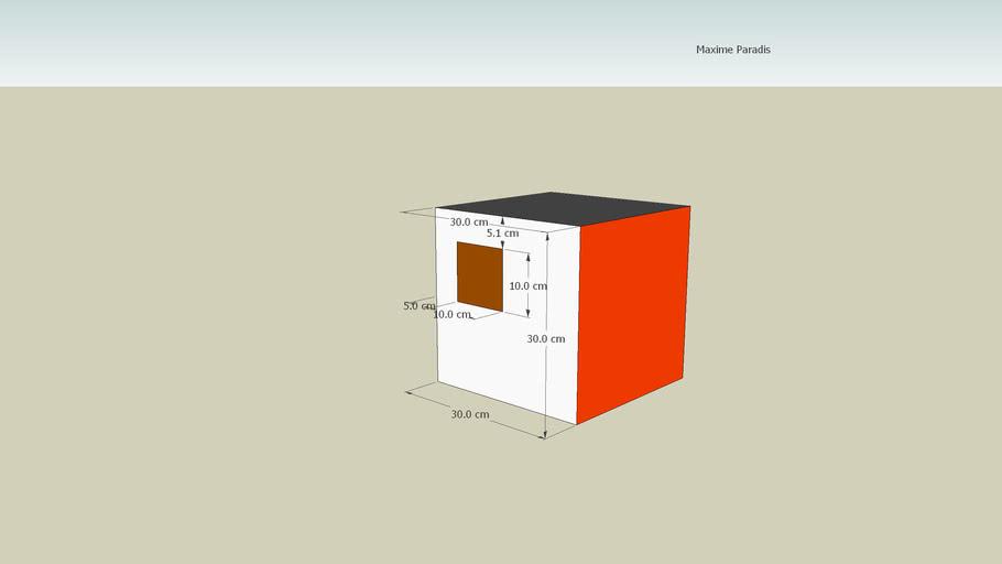 cube de ats