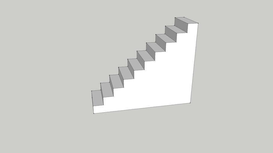 계단만들기