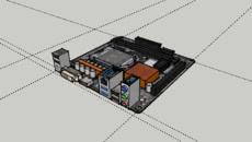 ITXbox Project